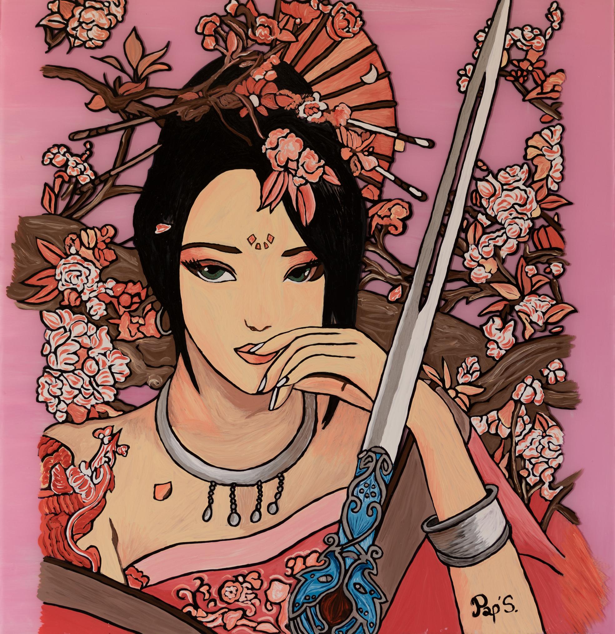 geisha II redim.